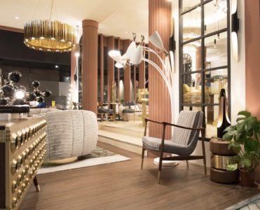 Interior Design Trends Paris Mid-Century Modern
